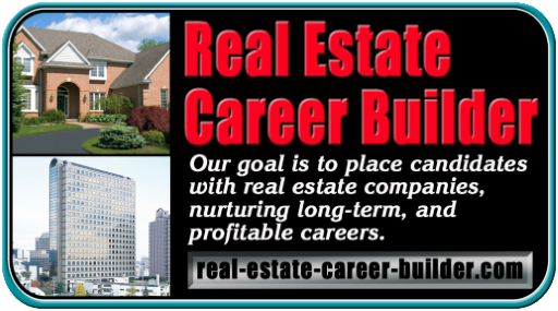 Real Estate Career Builder Logo